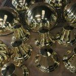 brass polishing