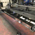 mirror polish beams