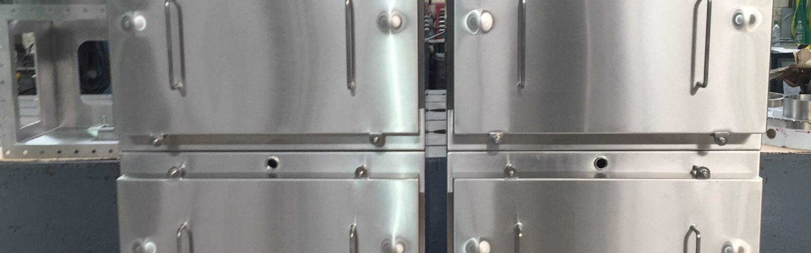 isolator polishing